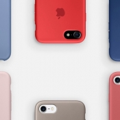 De lentecollectie is er: iPhone-hoesjes in lichtere kleuren