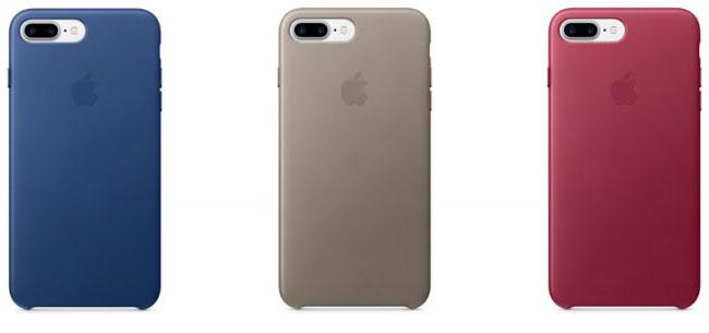 iPhone 7 leer lente 2017