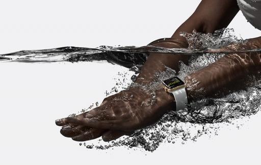 Apple Watch zwemmen voorjaar 2017