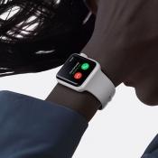 Waarom een Apple Watch Series 3 met aparte simkaart niet logisch is
