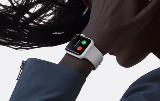 Apple Watch sportbandje 2017