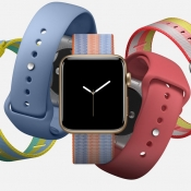 Lente is begonnen: nieuwe kleuren voor Apple Watch-bandjes, Nike-bandje ook los