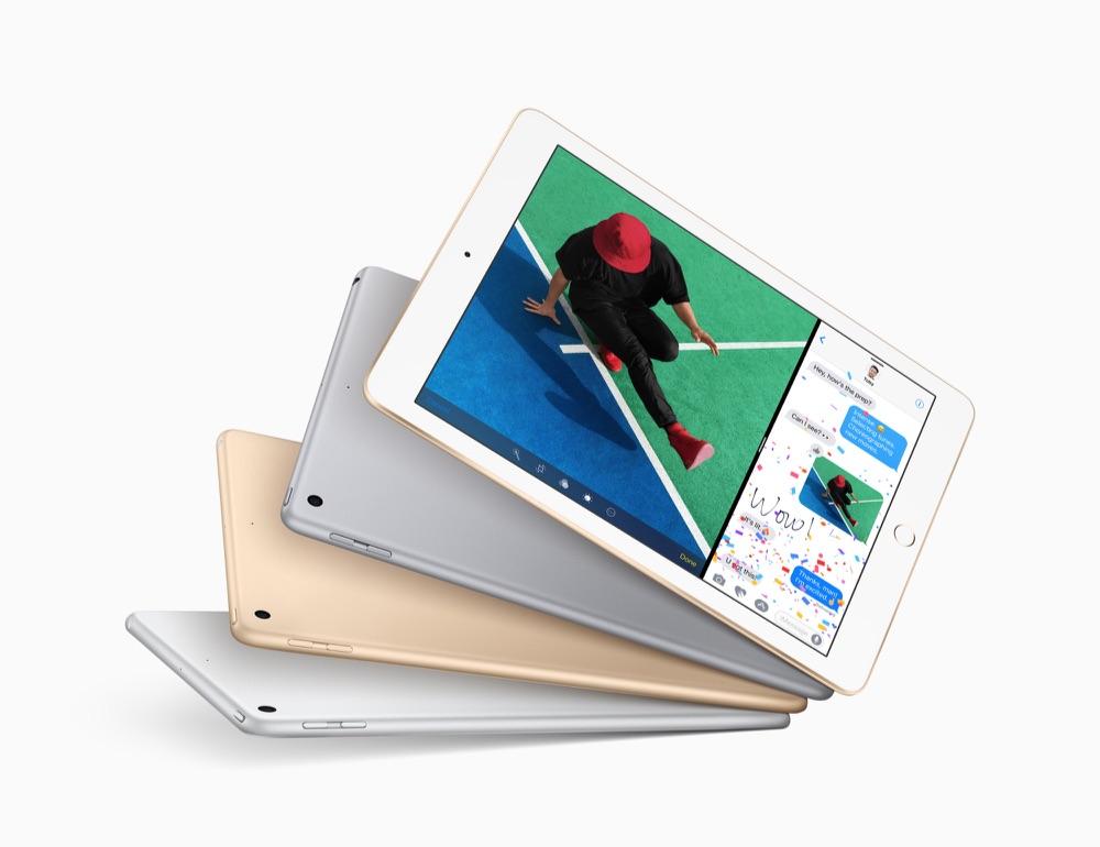 iPad Pro 9,7-inch nieuw.