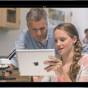 Apple Teacher-programma
