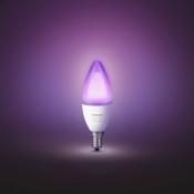 Philips Hue-lampen binnenkort ook met kleinere E14-fitting