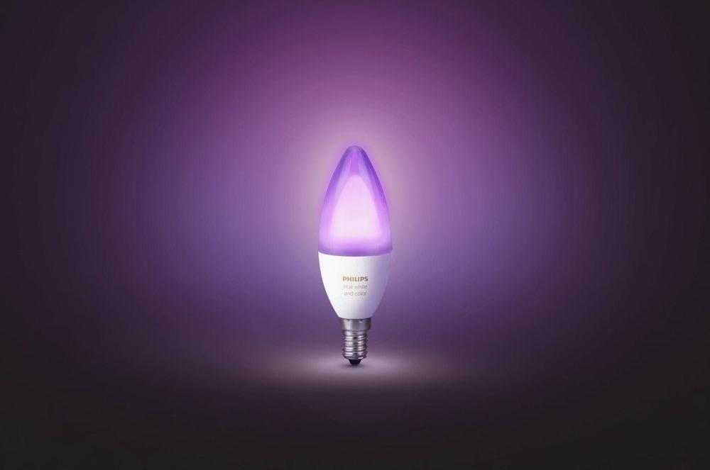 Philips Lampen Kopen : Philips hue lampen met e14 fitting vanaf april beschikbaar
