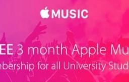 Apple Music-ambassadeurs