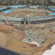 Bekijk nu zelf Apple Park in 3D in Apple Kaarten
