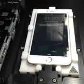 Apple's mysterieuze iPhone-machine kan kleine reparatiebedrijfjes werkloos maken
