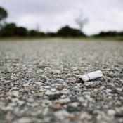 Sigarettenpeuk