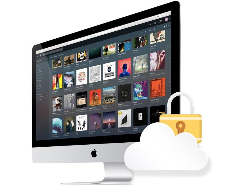 Plex Cloud mediaserver op de Mac