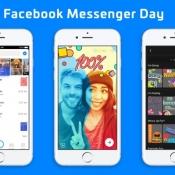 Messenger Day: Facebook Messenger's variant op Snapchat nu beschikbaar