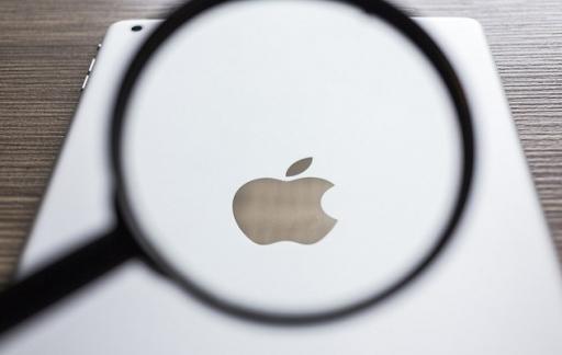 Apple-onderzoek