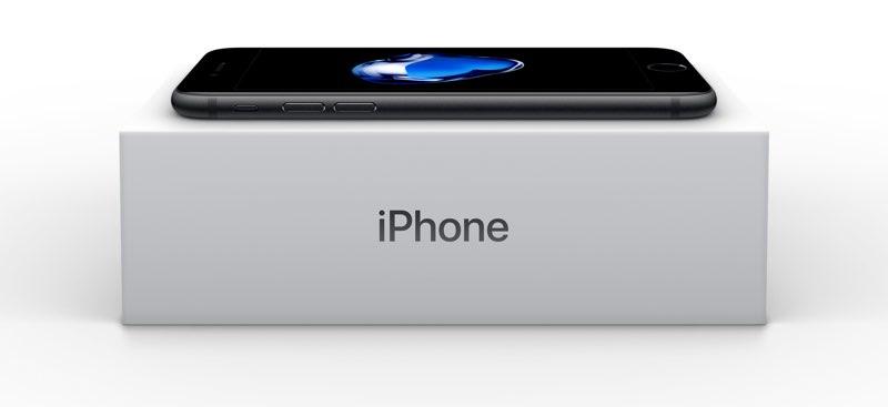 iPhone 7 kopen met abonnement