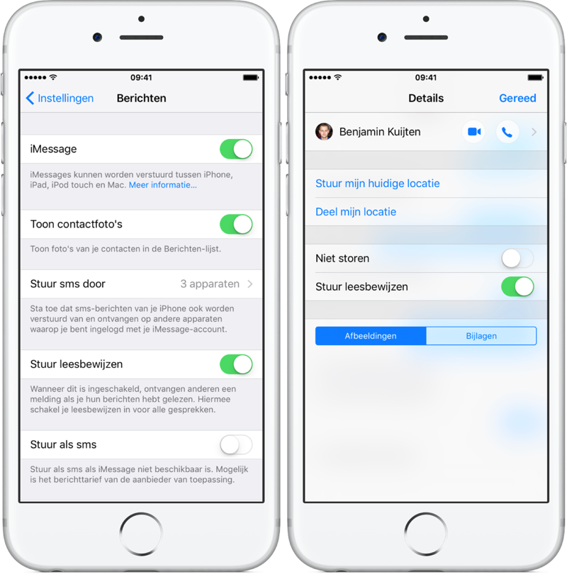 iphone text suggestions imessage 10 tips om meer uit de imessage app te halen 7005