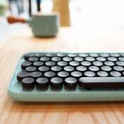 Review: Lofree Dot toetsenbord is even wennen voor je vingers