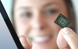 Smartphone RAM