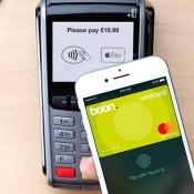 Apple Pay Ierland