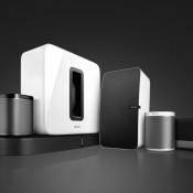 Sonos productfamilie 2017