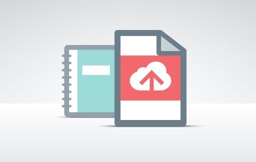 Converteren naar PDF