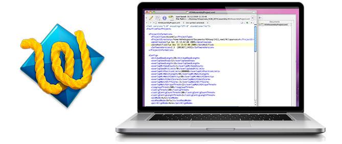 TextWrangler voor Mac