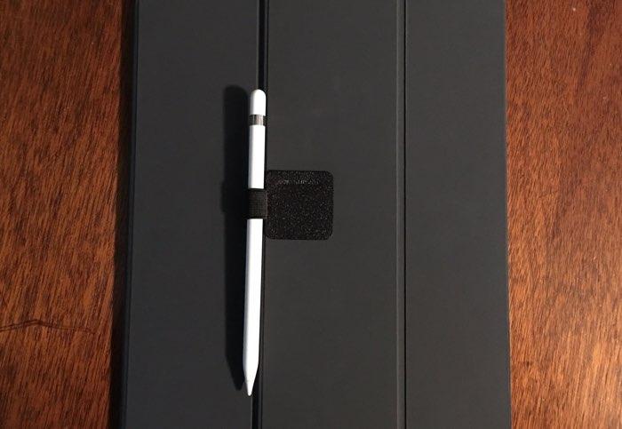 iPad-case met Pencil