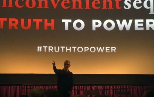 Truth to Power film