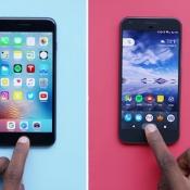 'Google Assistant komt naar de iPhone'