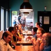 Zo kun je restaurants reserveren met Apple Kaarten en Siri in Nederland
