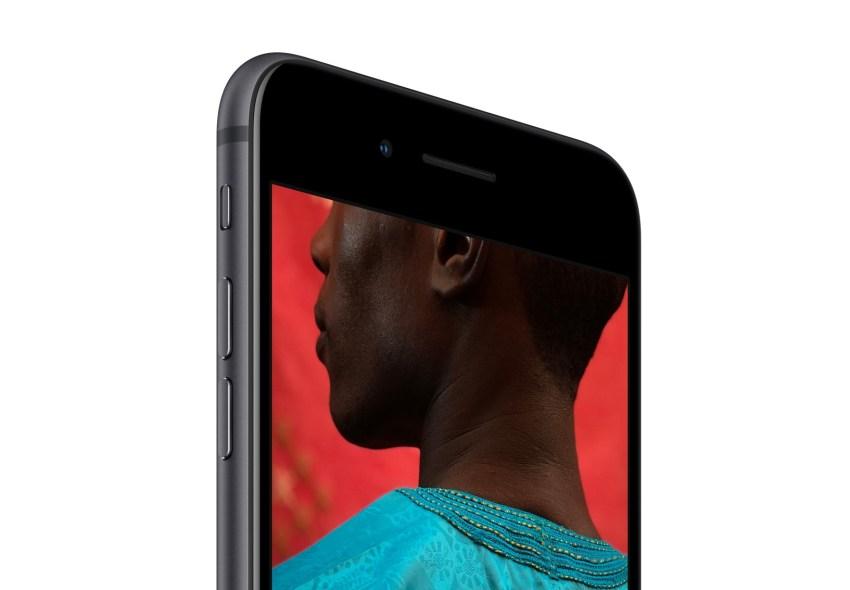 iPhone kleur kiezen zwart of spacegrijs
