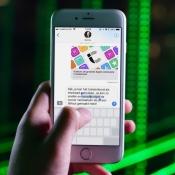 Zo gebruik je het iPhone- en iPad-toetsenbord als trackpad