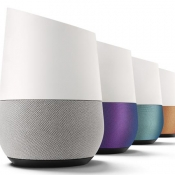 'Apple legt laatste hand aan Siri-speaker'