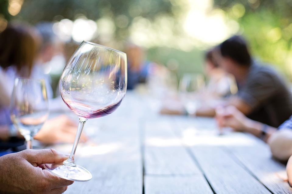 Wijn scannen met iPhone