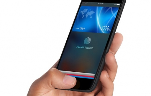 Apple Pay VISA