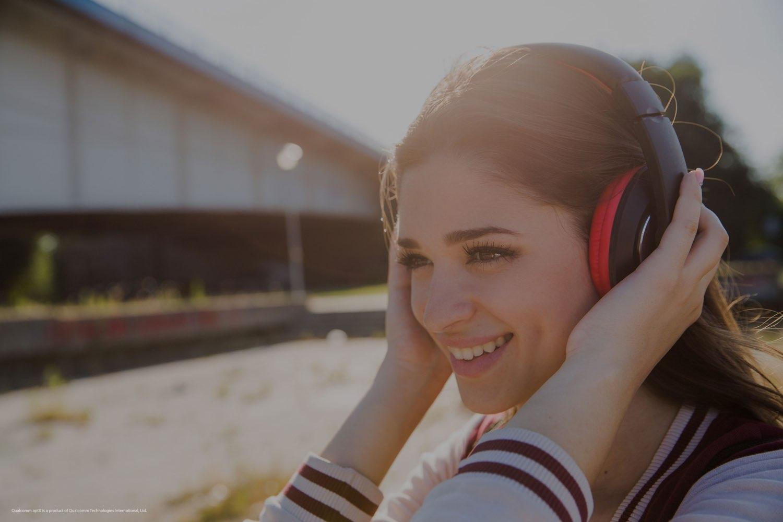 Oordopjes toekomst audio