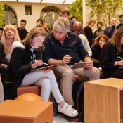 Today at Apple: nieuwe leerzame sessies in Apple Stores wereldwijd