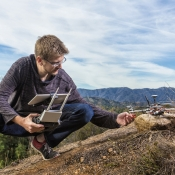 Apple neemt augmented reality-specialist NASA in dienst