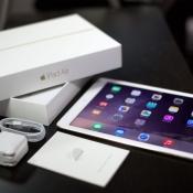 iPad Air 2 doos