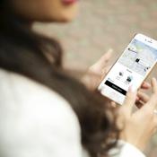 Uber bijna uit App Store verwijderd vanwege privacyschending