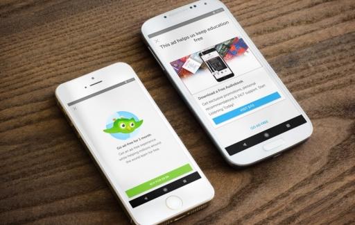 Duolingo betaald abonnement