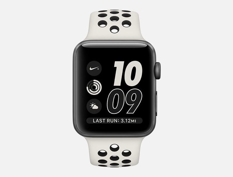Apple Watch NikeLabs