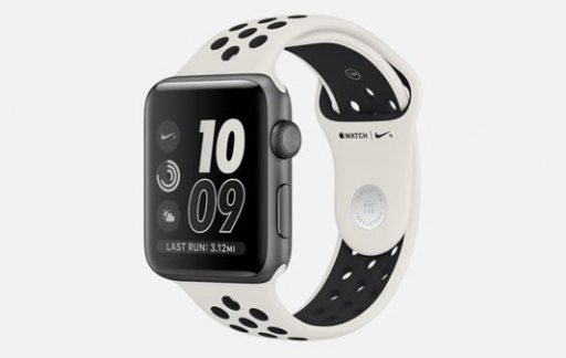 NikeLabs Apple Watch