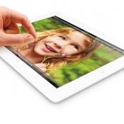 iPad 4 overzicht