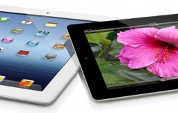 iPad 3 overzicht