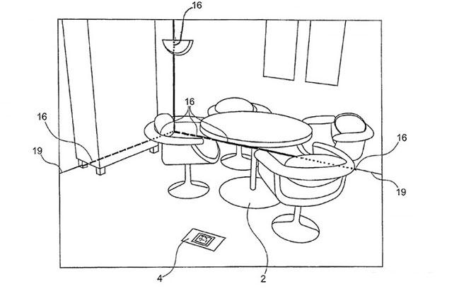 Apple-patent objecten verwijderen