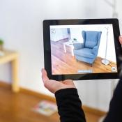 Apple wil objecten verplaatsen en verwijderen met augmented reality