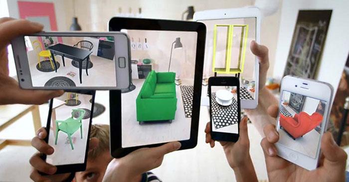 IKEA Augmented Reality