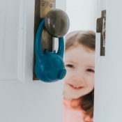 Decco: bewegingssensor voor kinderen