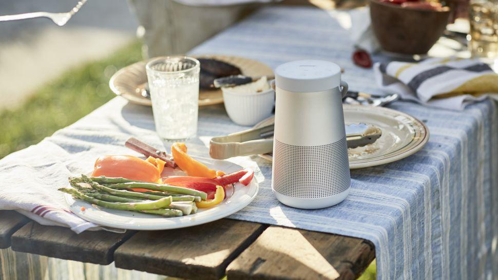 Bose Soundlink Revolve-speaker