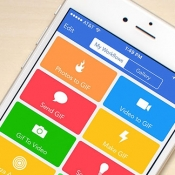 Workflow iPhone-app